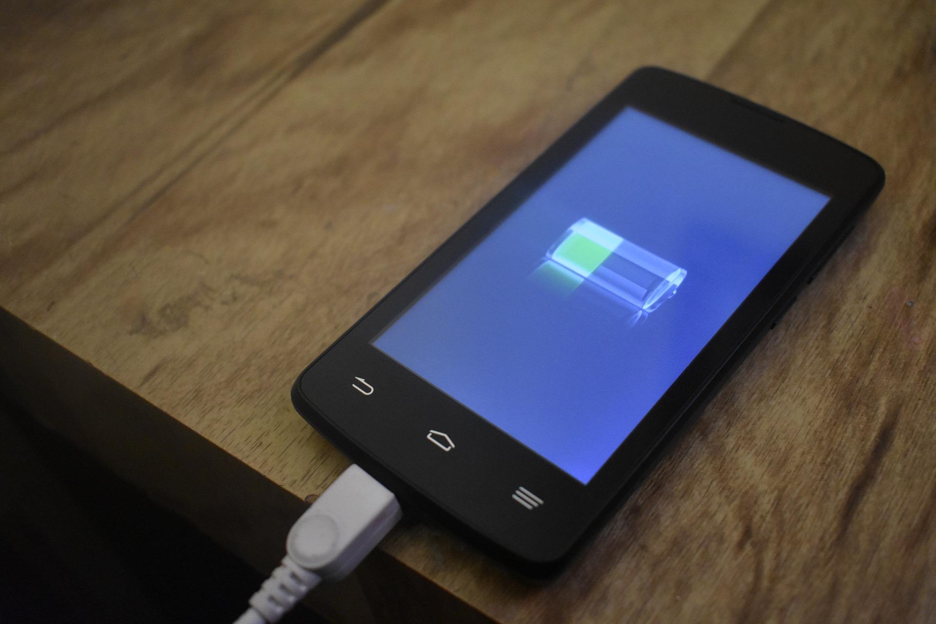 Batteries: The Self-Repairing Phenomenon